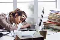 """Experiencing Burnout?  It's Time to Explore your """"WHY"""""""