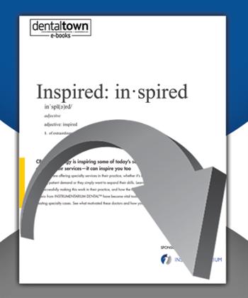 Inspired: in·spired