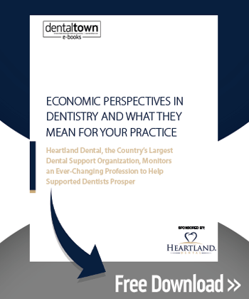 Economic Perspectives in Dentistry and What They Mean For Your Practice