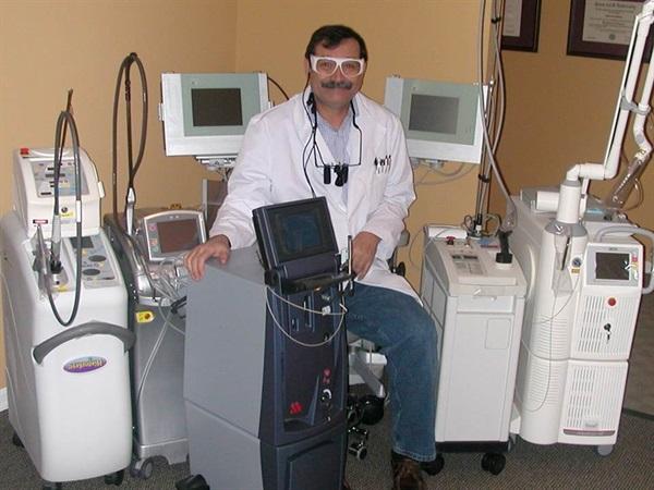 Dr. David Kimmel Dermal Fillers in the Dental Office