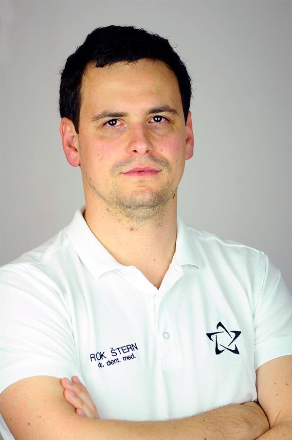 Dr. Rok Štern  The Rubber Dam